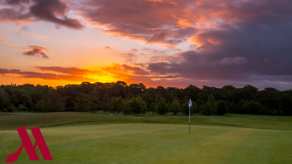 WIN: A two-night stay for two at a UK Marriott Golf Resort