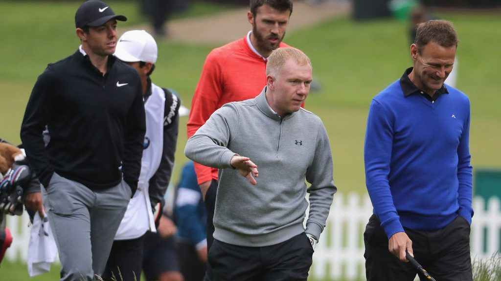 Is it time to say goodbye to the celebrity pro-am?