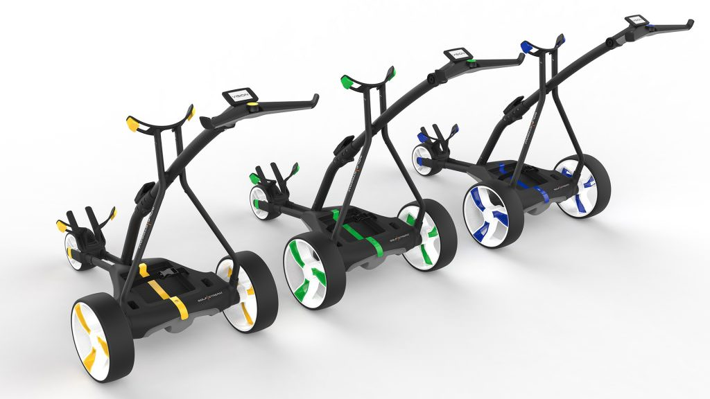 How to preserve the life of your electric golf trolley