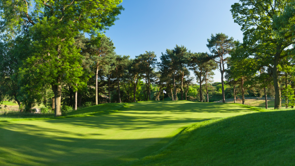 WIN: A golf and spa break at Ramside Hall