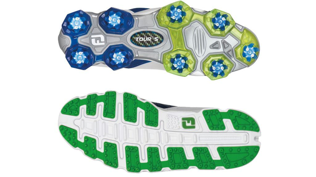 Spiked vs. spikeless golf shoes: What are the differences in performance?