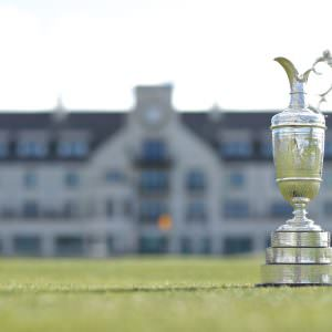 A Carnoustie Open is always tough but it will also be fair – unlike the US Open