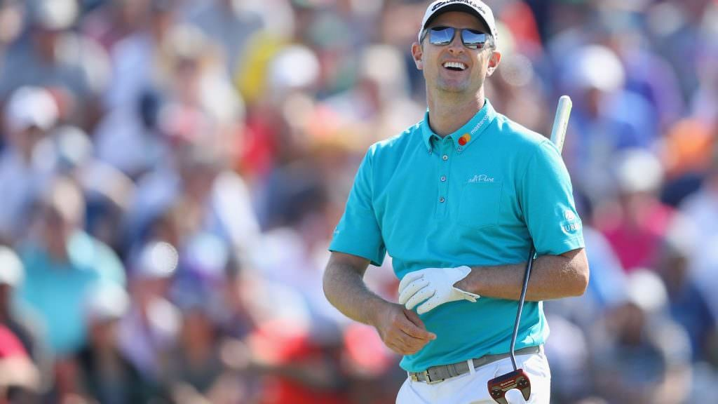 Five keys to dealing with pressure on the course