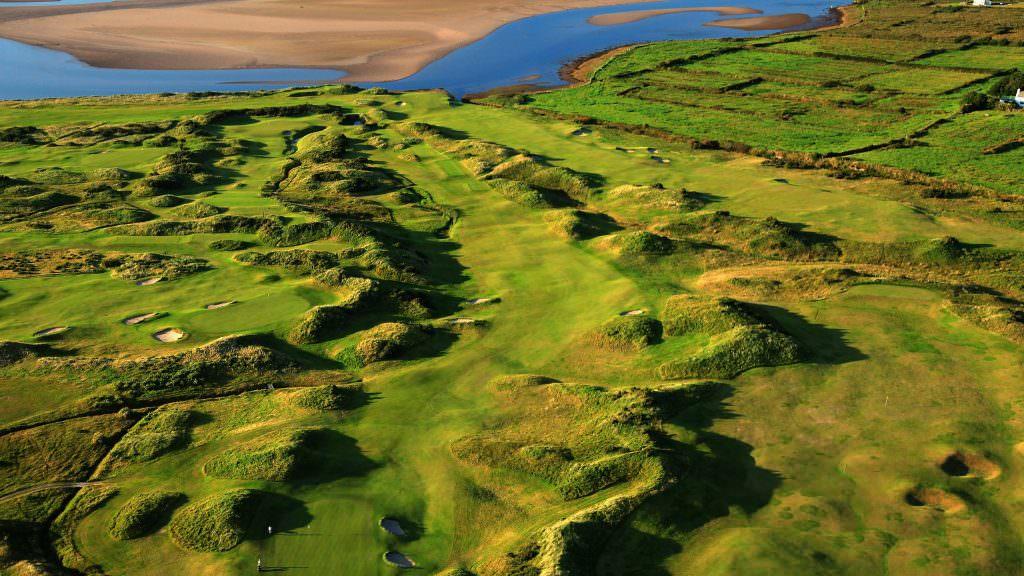 Course spotlight: Waterville, Ireland