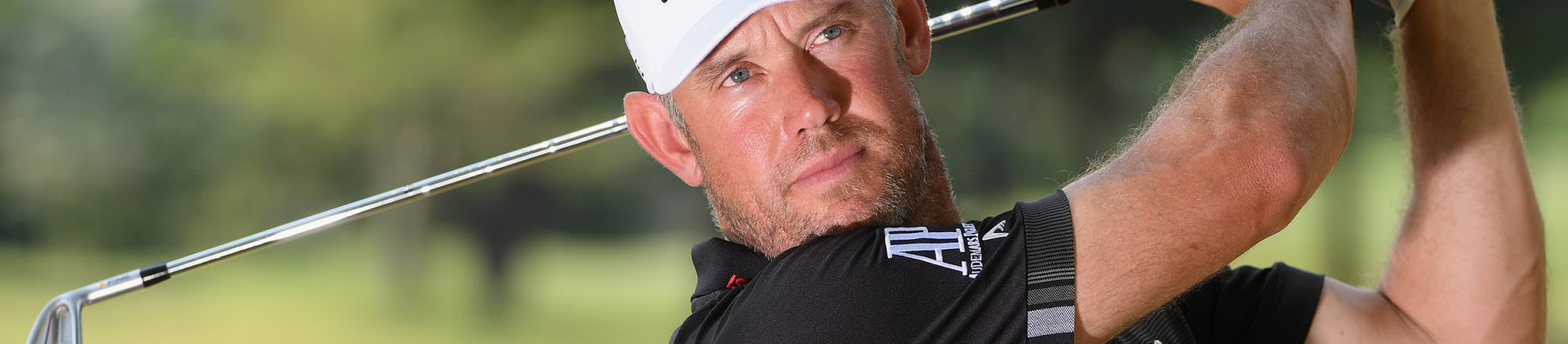 From junior champion to World No. 1: How Westwood found success by keeping things familiar