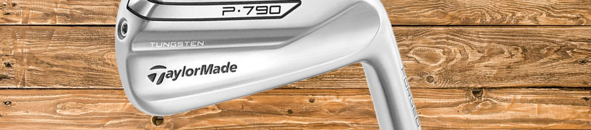 Review: TaylorMade P790 UDi 2-iron