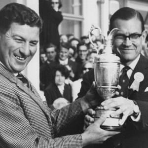 Remembering Peter Thomson