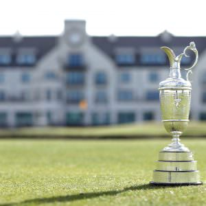 Who will reign supreme at Carnoustie?