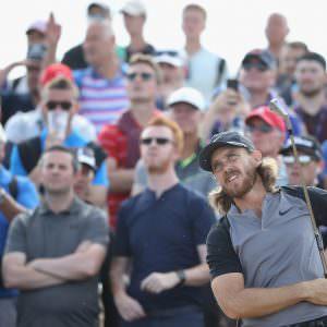 European stars still hoping to end US major dominance
