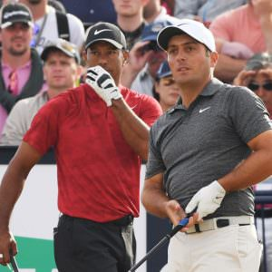 Does Molinari's Open win make Europe Ryder Cup favourites?