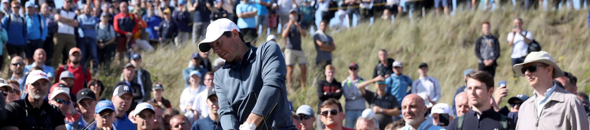 An alternative guide to the 2018 Open