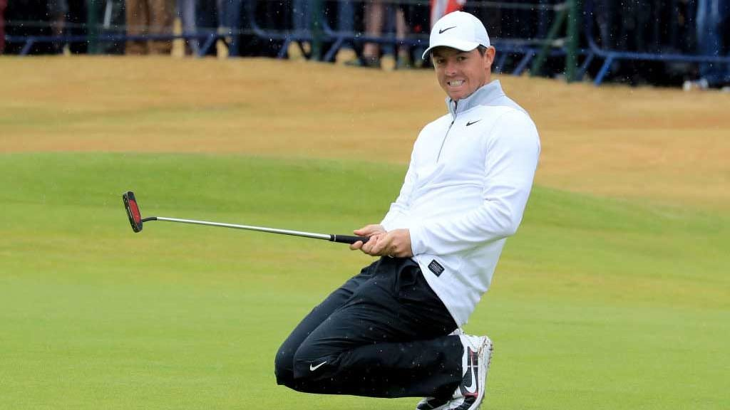 All change for McIlroy as patient approach pays off