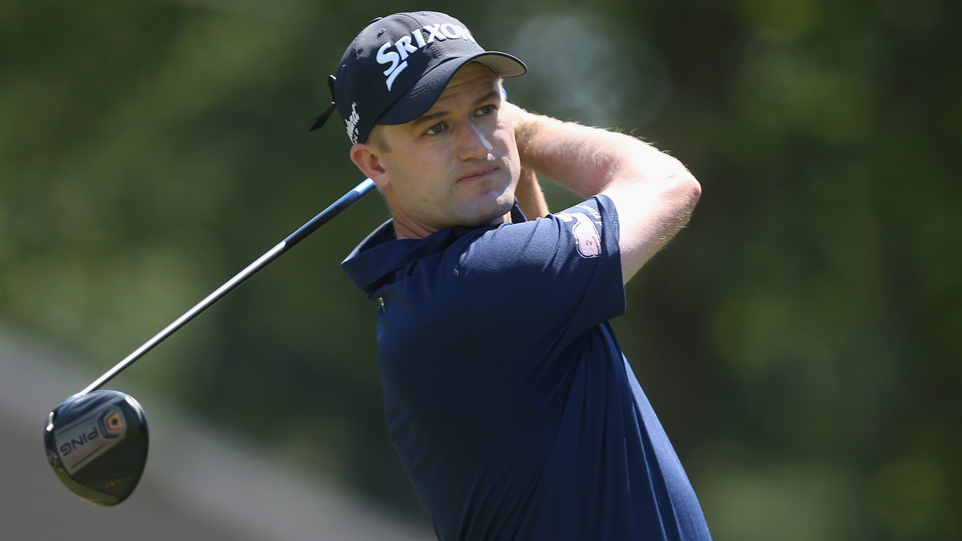 Russell Knox WITB - Winning Clubs - National Club Golfer
