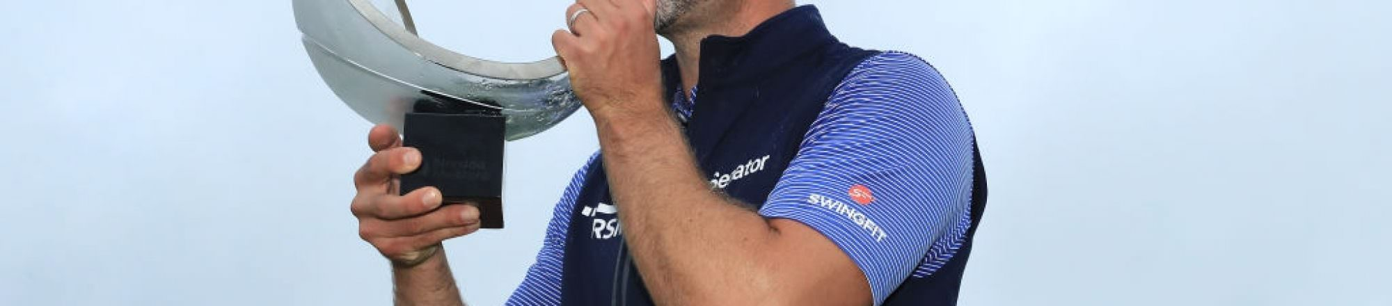 Waring wins maiden title as Olesen makes latest Ryder Cup claim