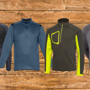 The best winter golf clothing 2018 + jumper giveaway