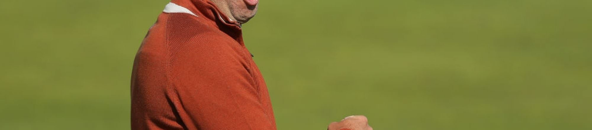 Sergio becomes Ryder Cup record points scorer