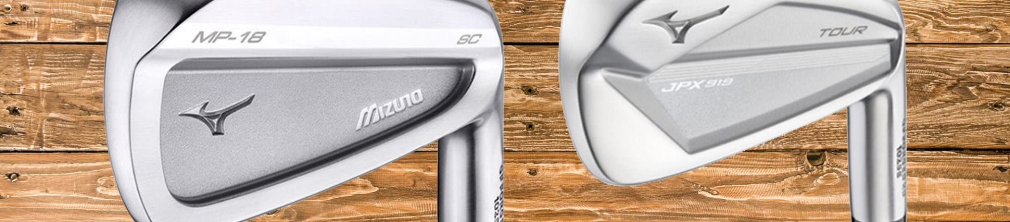 JPX or MP – what sort of Mizuno iron player are you?
