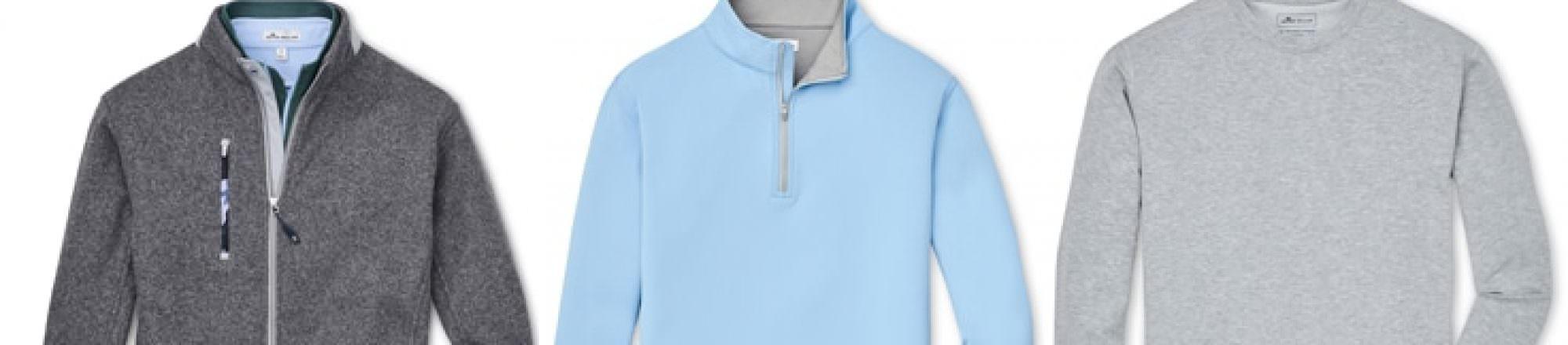 WIN: New Peter Millar apparel