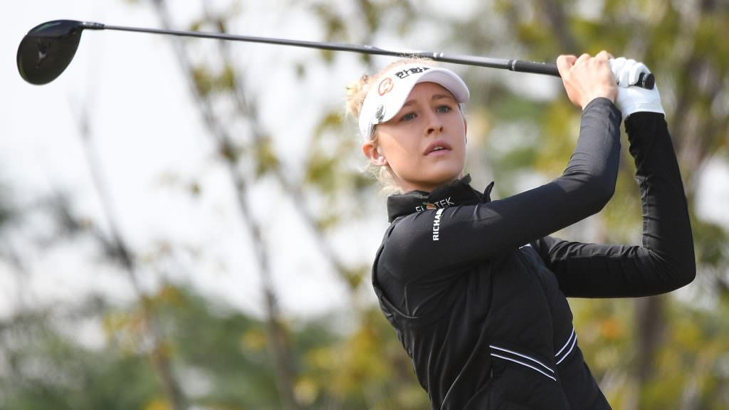 Korda's maiden win further proof of young LPGA dominance