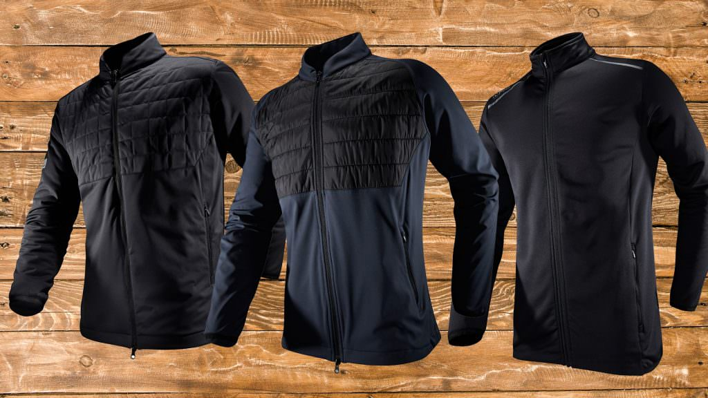 Review: Ping's latest cold weather golf gear