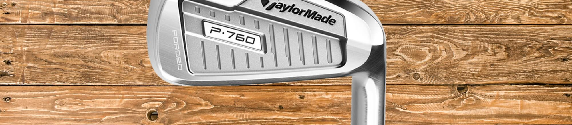 TaylorMade's P760 irons are here – but how do they perform?