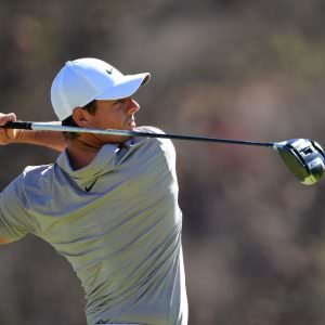 Is Rory fed up of being tied down to an equipment deal?