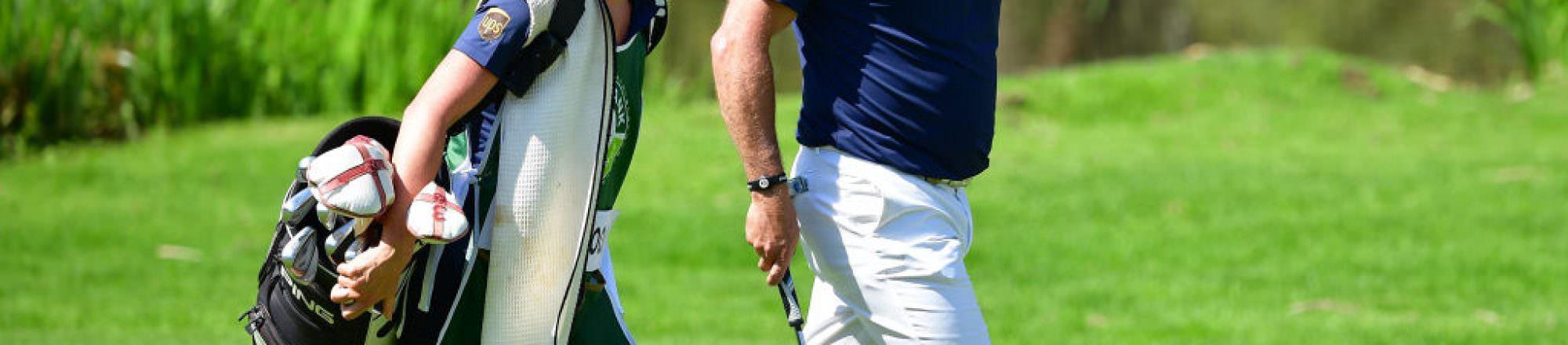 Final Nedbank Golf Challenge leaderboard