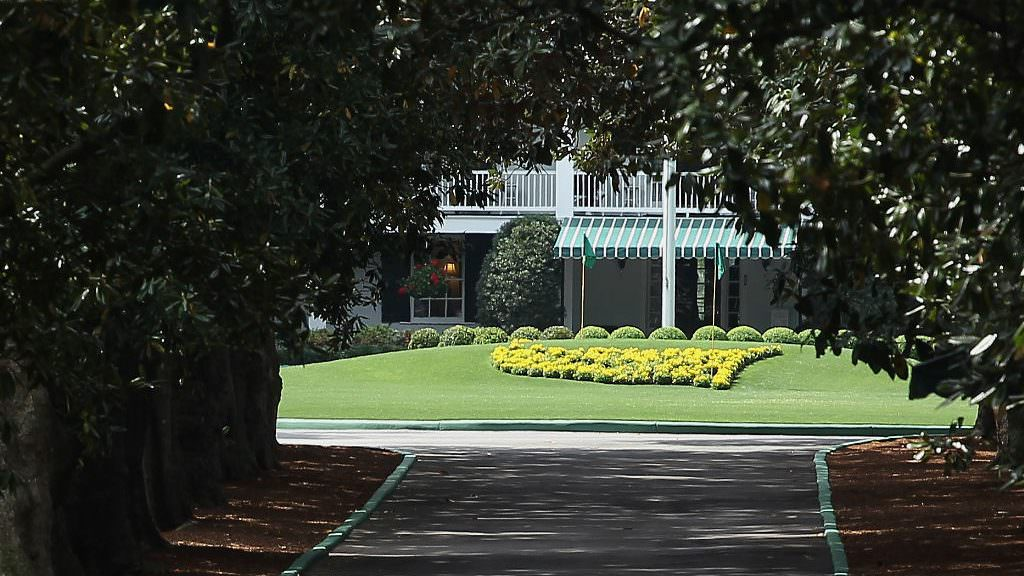 Augusta bound? The club golfer chasing his Masters dream