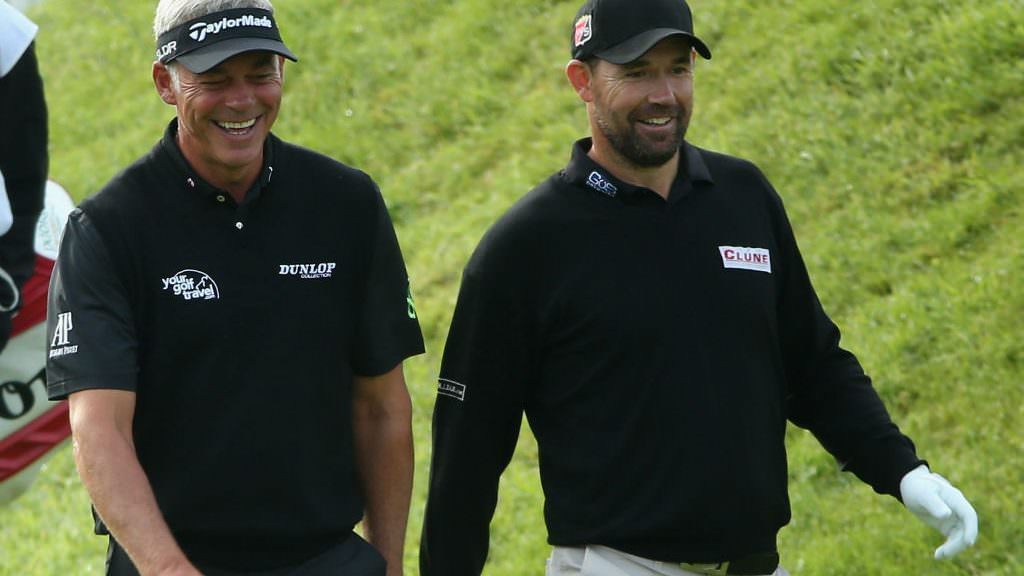 How the Staysure Tour plans to lure major champions in the next decade