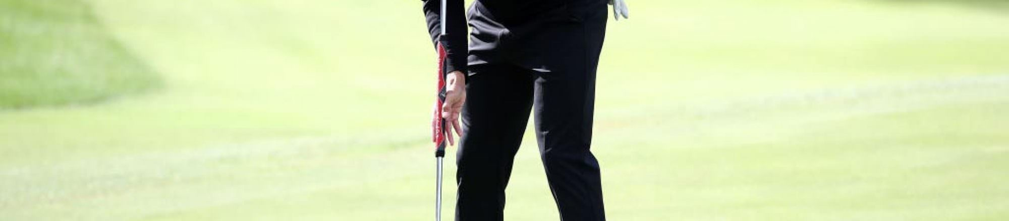 Do you actually understand the anchored putter rule?