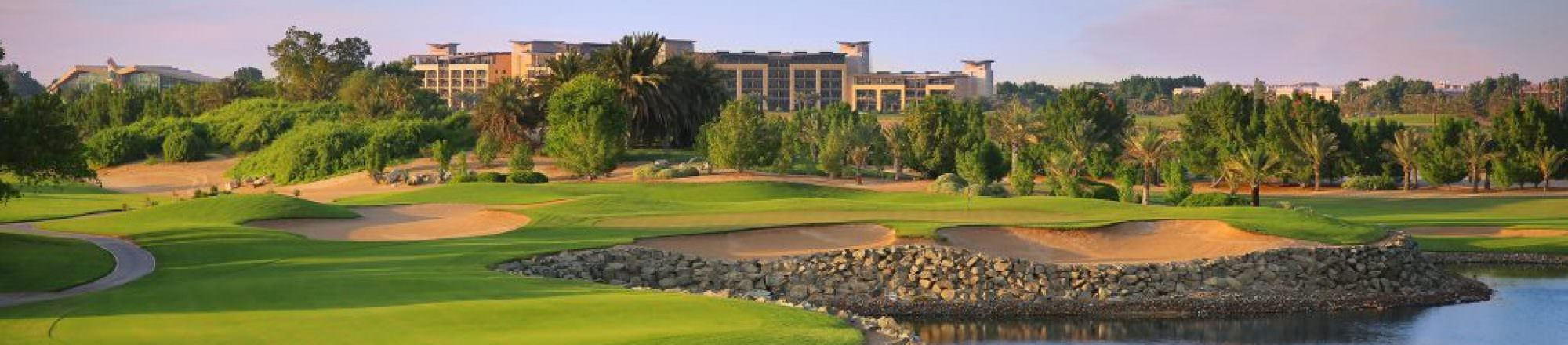 A year in golf travel: An Abu Dhabi debut and Royal North Devon in Portugal?