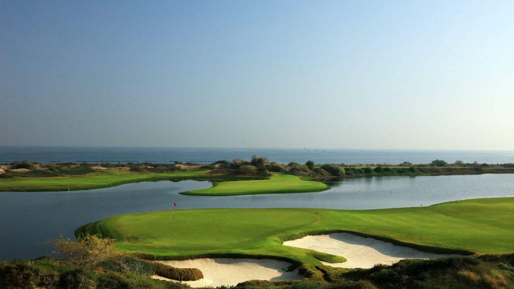 Course spotlight: Al Mouj, Oman