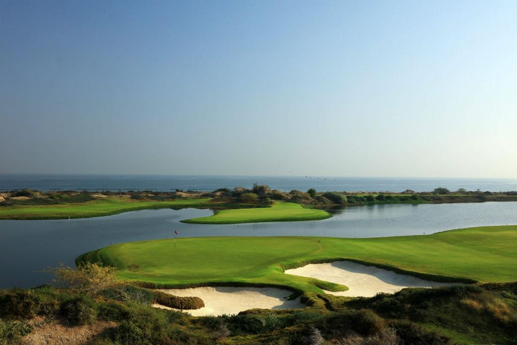 Oman Open course