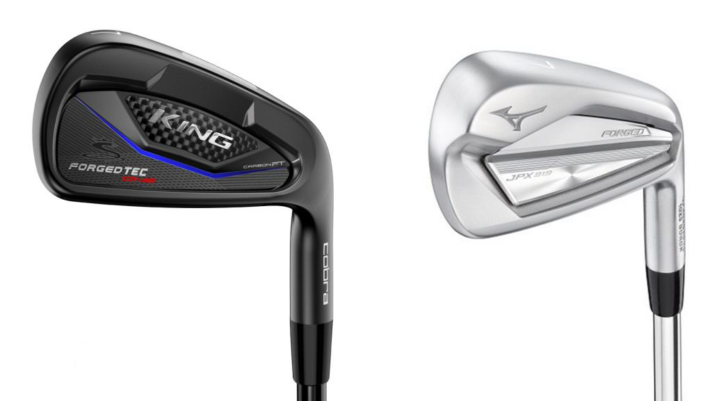 Single length vs. variable length irons: The ultimate test