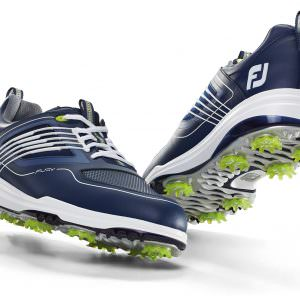 How FootJoy surpassed themselves with the Fury