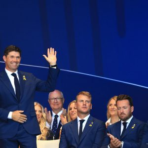 Who are Team Europe's next five Ryder Cup captains?