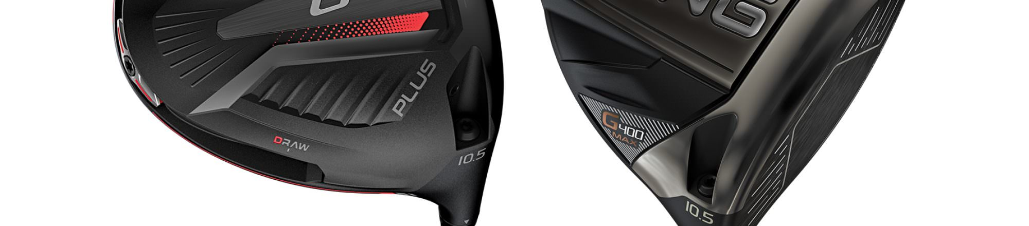 The Ping G410 driver is here – but how does it compare to the G400 Max?