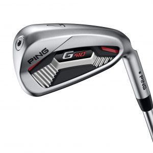 Ping reveal G410 irons – but how do they perform?