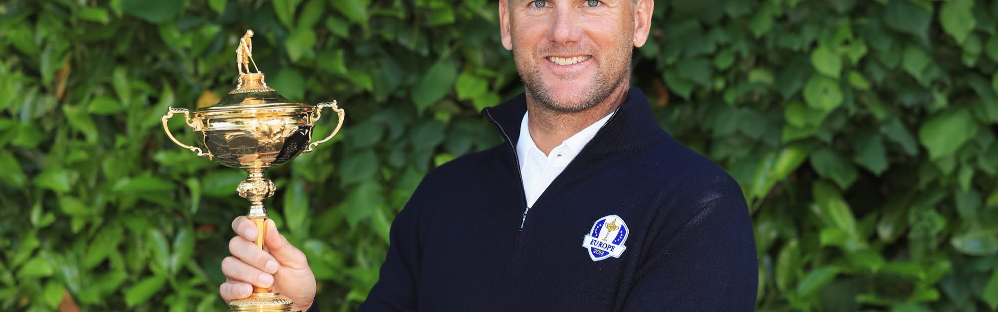 The inside story of how Europe regained the Ryder Cup