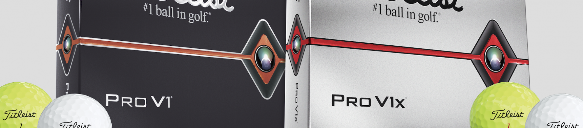 What to expect from the Titleist 2019 Pro V1 and Pro V1x
