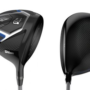 Why Wilson's new driver should be on your radar