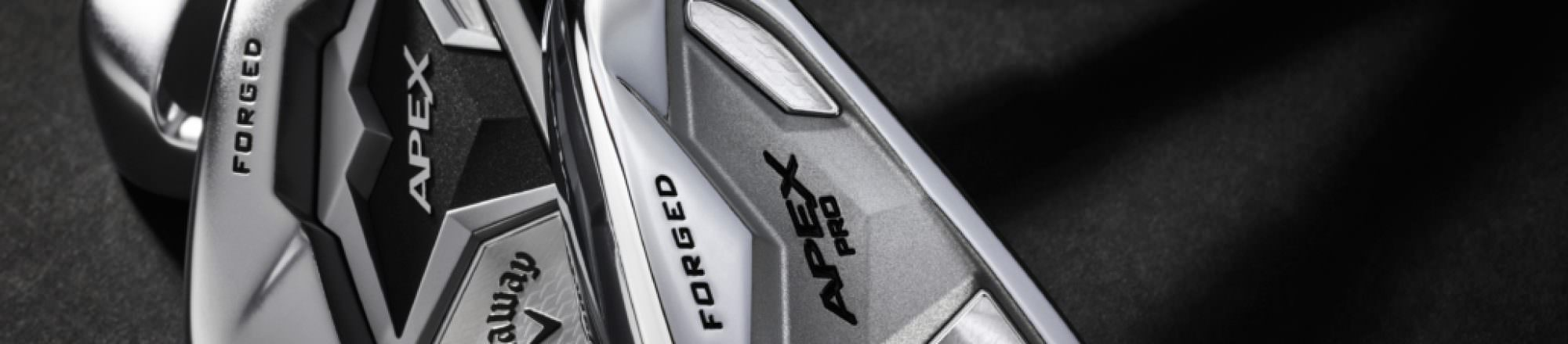 How do the Callaway Apex 19 compare to the Apex Pro?