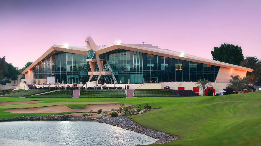 Course spotlight: Abu Dhabi Golf Club