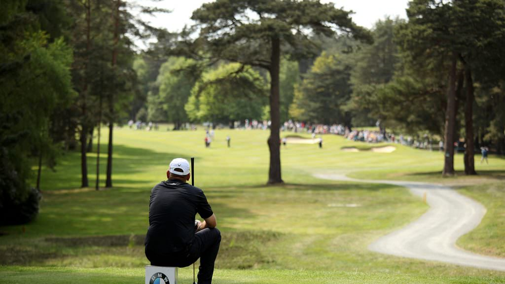 Slow play and what actually happens on the European Tour
