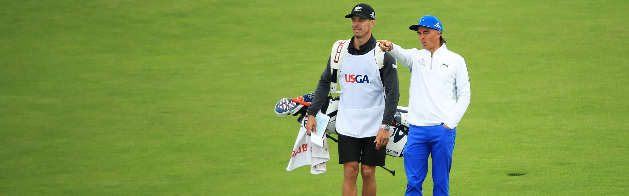 What's in Fowler's bag for 2019?