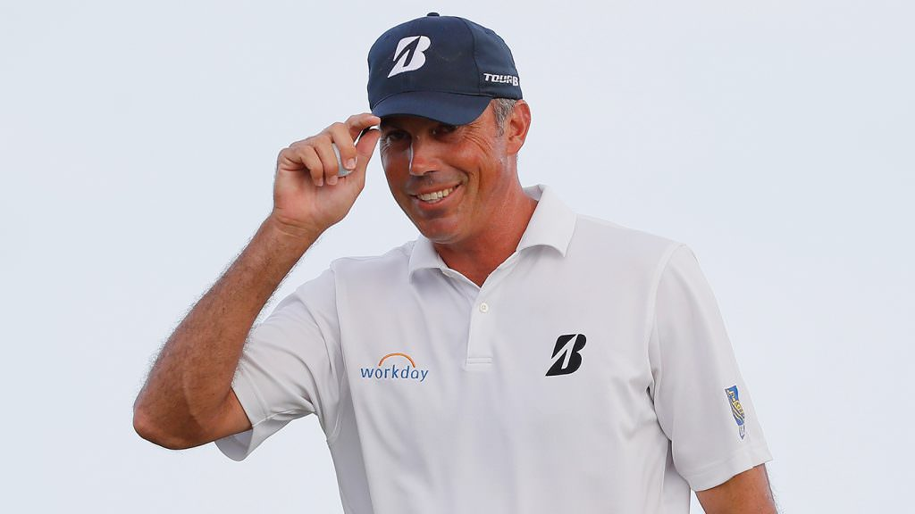 Kuchar pays up – but has his good-guy reputation gone for good?