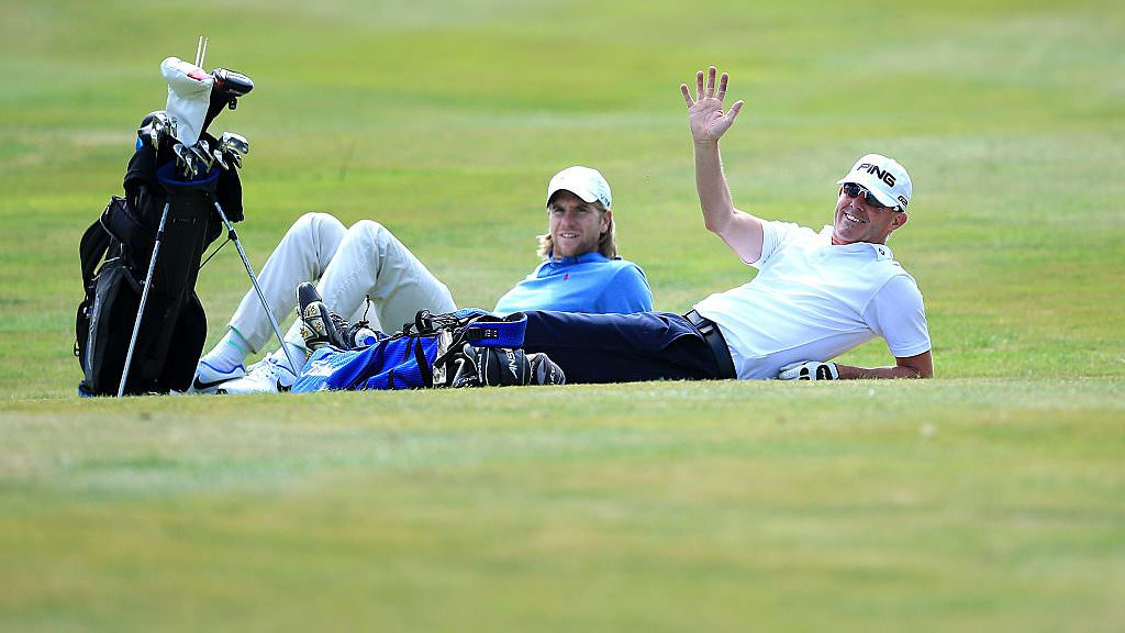 What do we do as club golfers to help with pace of play?