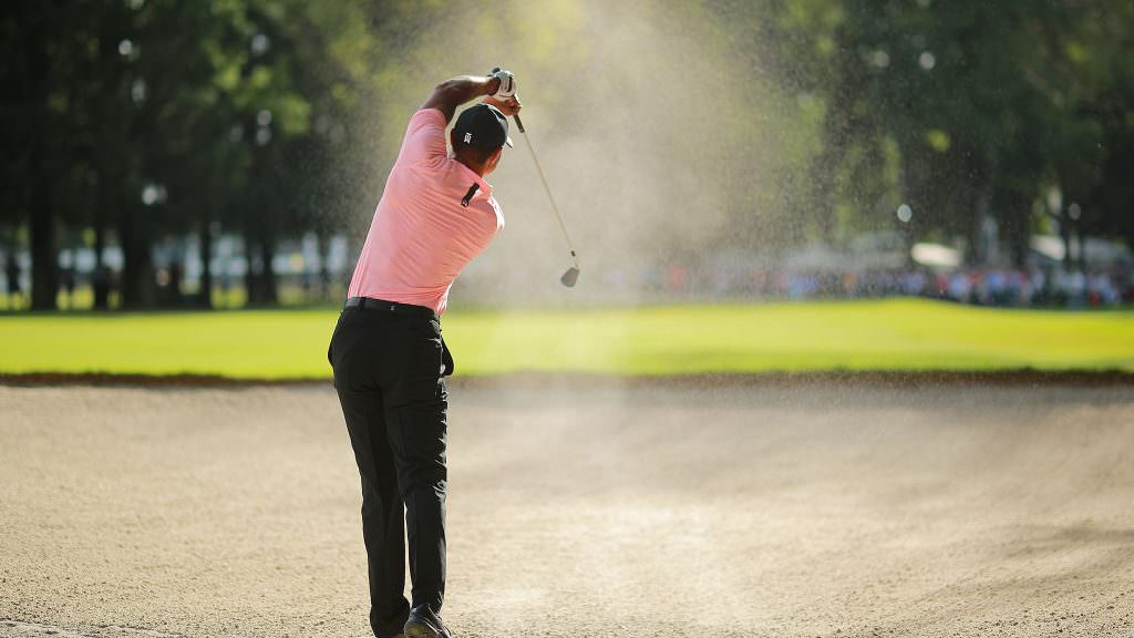 Improve the pace of play? Be careful what you wish for