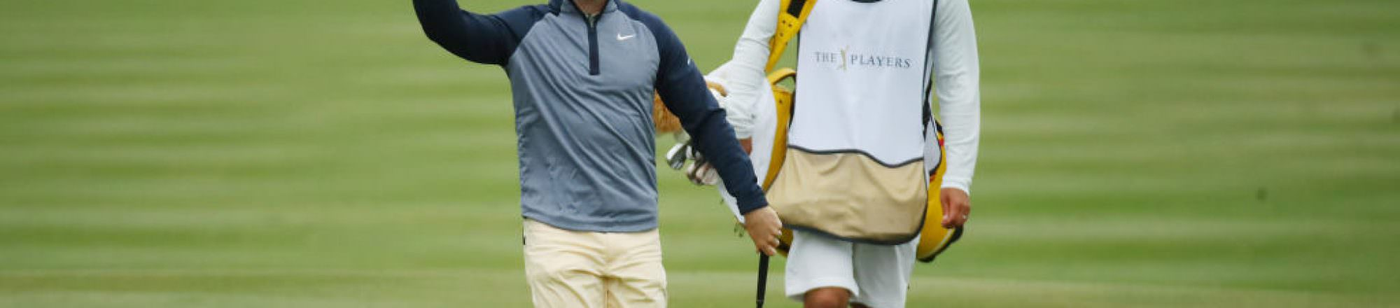Rory writes himself into PGA Tour history with Players victory