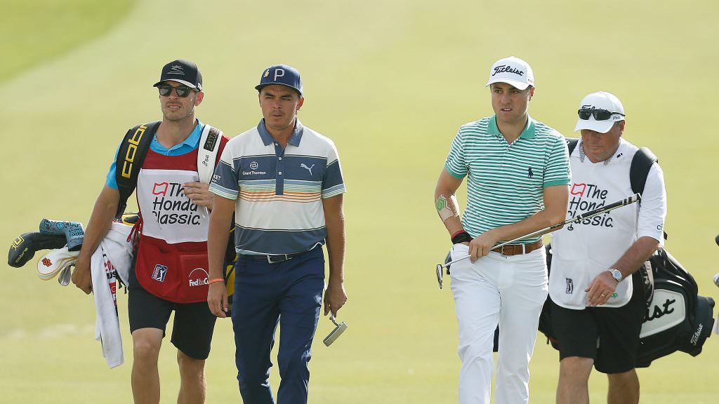 Are tour players entitled to whinge about the new Rules of Golf in public?